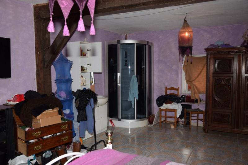 Vente maison / villa Chaumont d anjou 165600€ - Photo 7