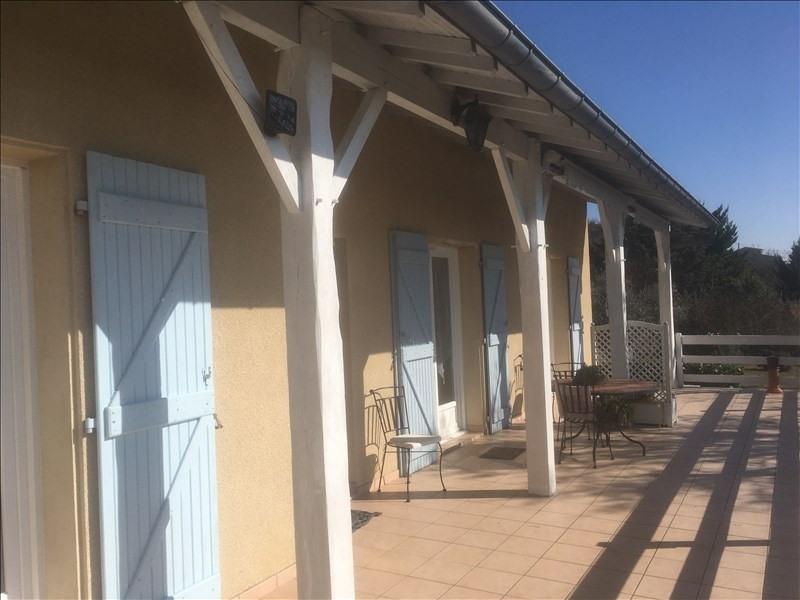 Sale house / villa Castelnau d estretefonds 365000€ - Picture 1