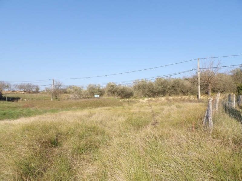 Venta  terreno Barjac 75000€ - Fotografía 2
