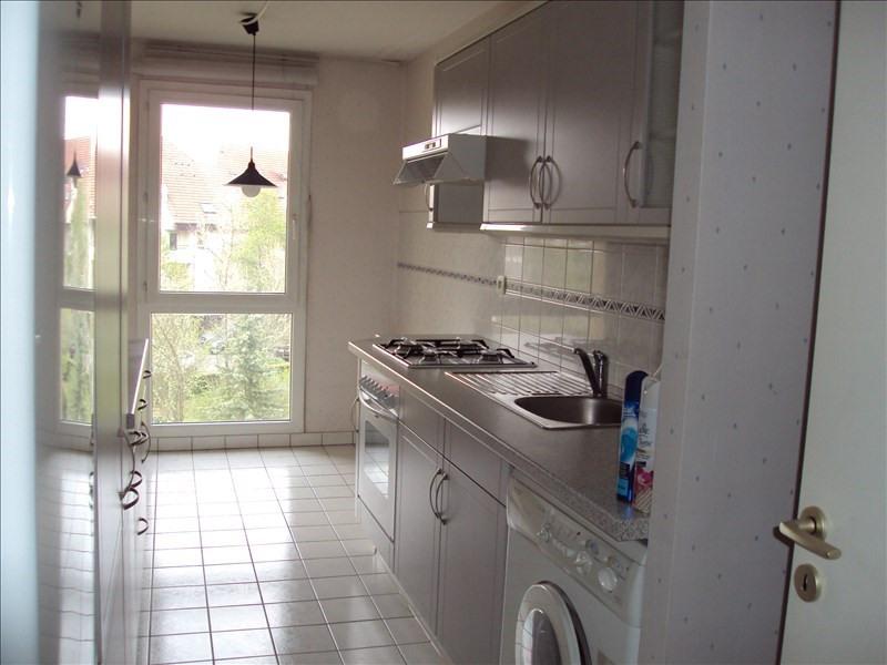 Vente appartement Strasbourg 166000€ - Photo 5