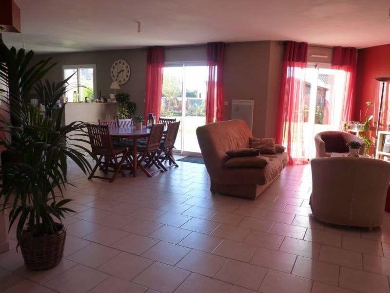 Rental house / villa St lezin 670€ CC - Picture 3