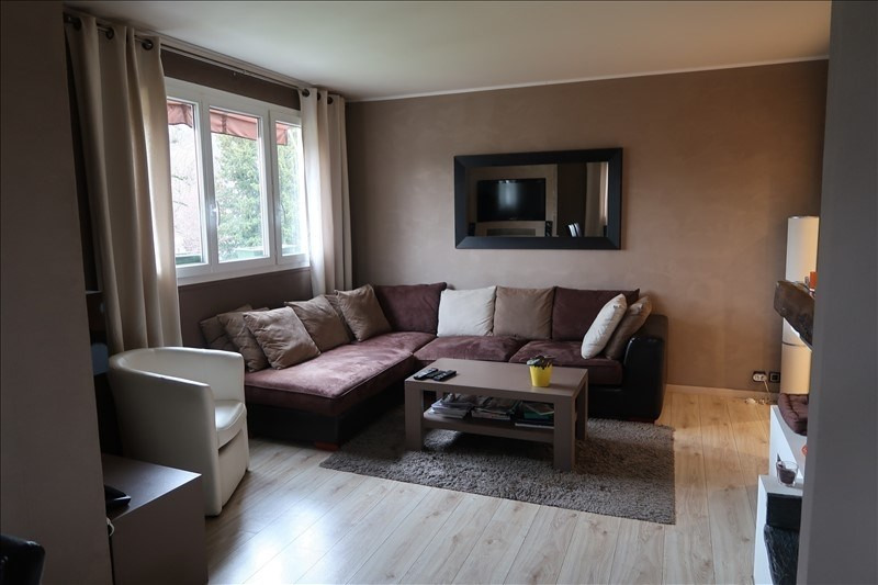 Vente appartement Le port marly 248 000€ - Photo 1