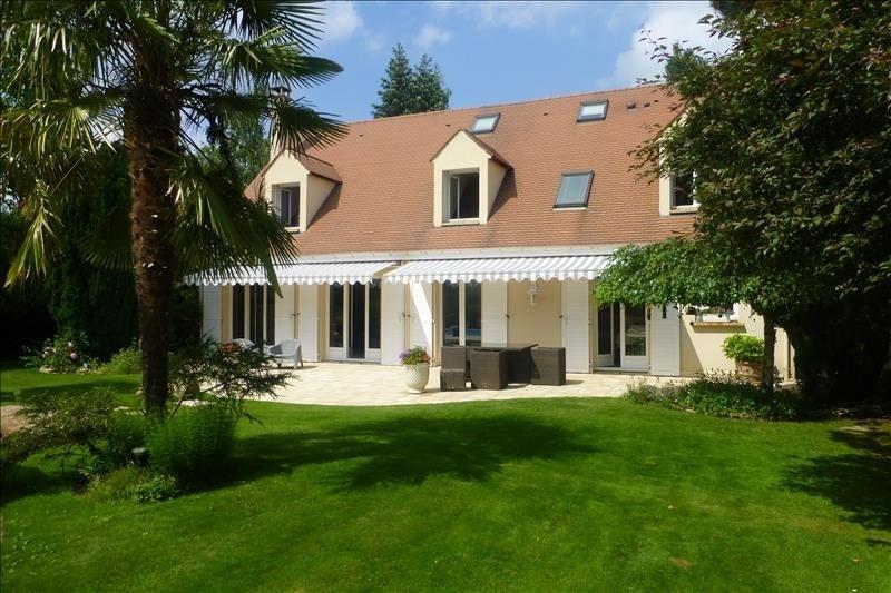 Immobile residenziali di prestigio casa Villennes sur seine 1380000€ - Fotografia 13