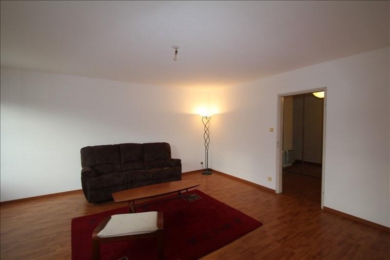 Alquiler  apartamento Nancy 884€ CC - Fotografía 3