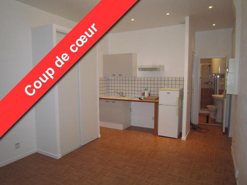 Location appartement Grenoble 426€ CC - Photo 1
