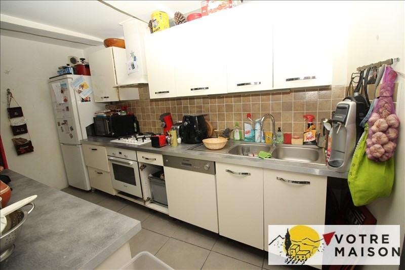 Sale house / villa Pelissanne 231000€ - Picture 3