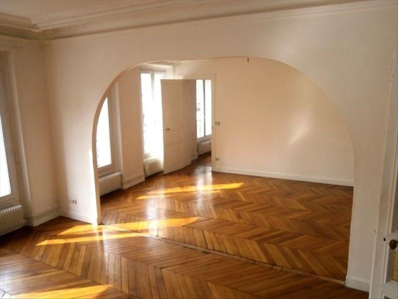 Location appartement Paris 18ème 2334€ CC - Photo 10