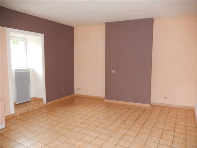 Location appartement Tence 320,75€ CC - Photo 1
