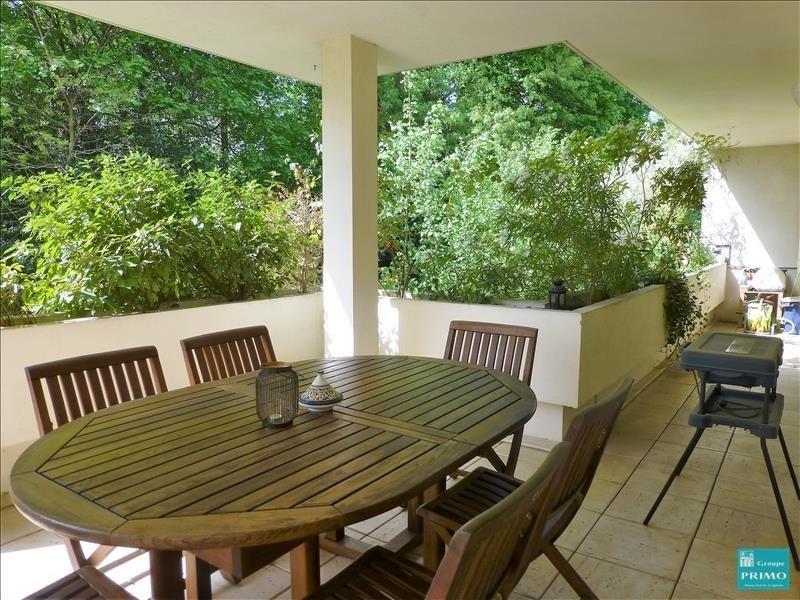 Vente de prestige appartement Chatenay malabry 520000€ - Photo 1