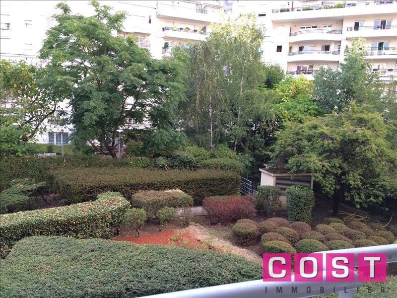 Venta  apartamento Courbevoie 360000€ - Fotografía 2