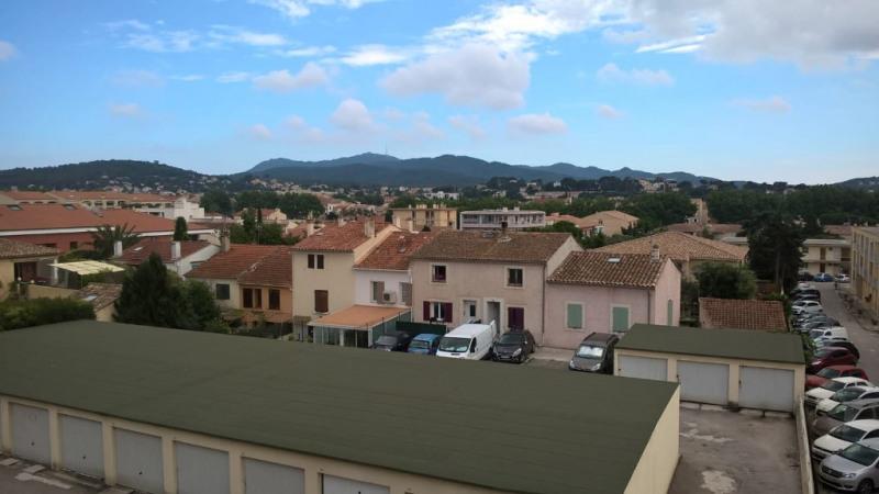 Venta  apartamento Six fours les plages 145000€ - Fotografía 2