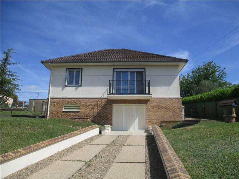 Vente maison / villa Sens 139100€ - Photo 1
