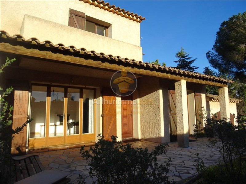 Vente maison / villa Sainte maxime 525 000€ - Photo 4