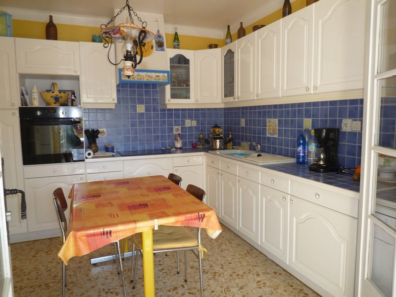 Vente maison / villa Orange 250 000€ - Photo 4