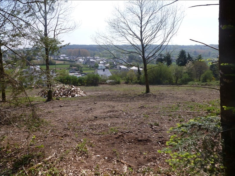 Vente terrain St carreuc 113260€ - Photo 3