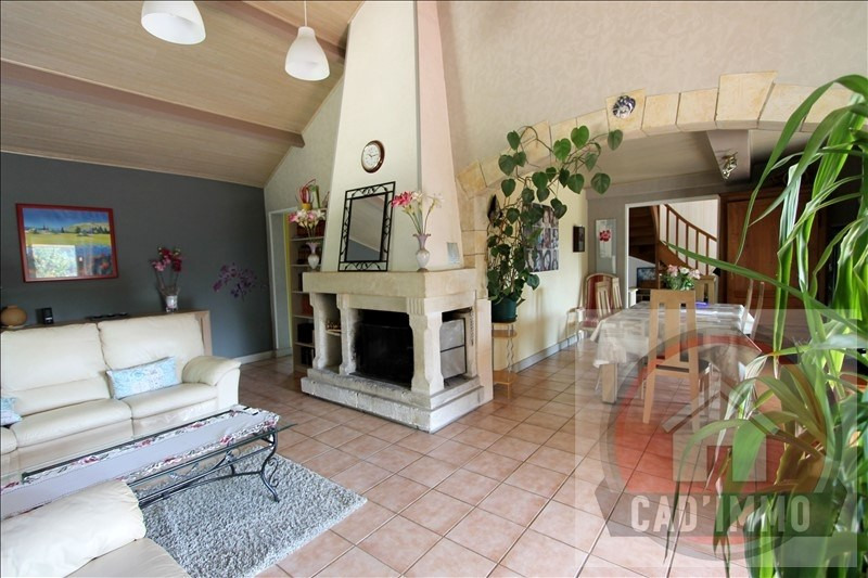 Sale house / villa Lembras 276 000€ - Picture 3