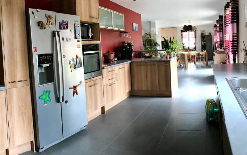 Sale house / villa Montlignon 520000€ - Picture 3
