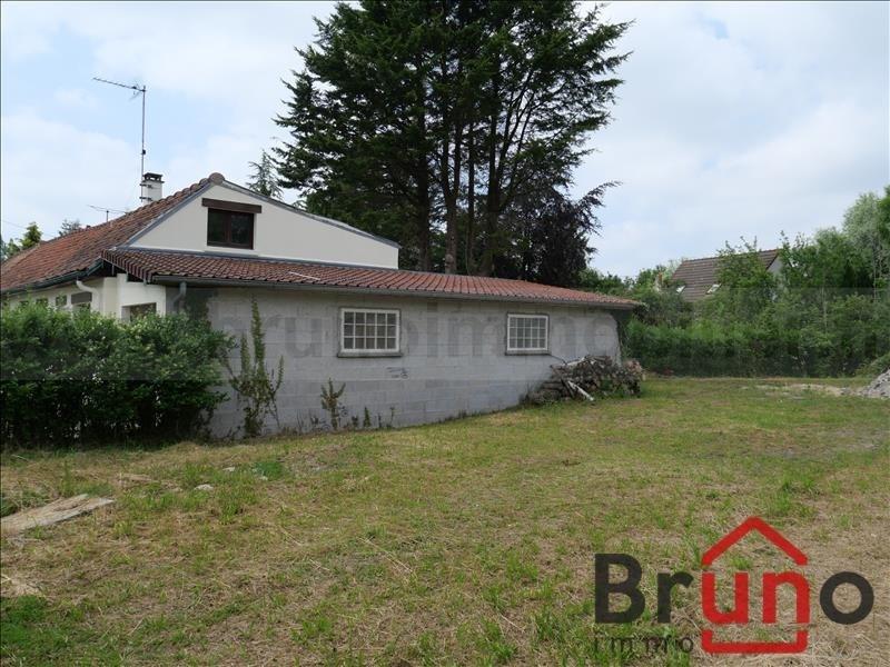 Verkoop  huis Quend 142900€ - Foto 2