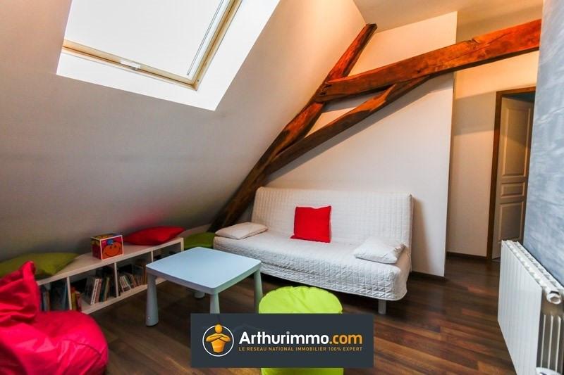 Vente appartement Morestel 168000€ - Photo 4