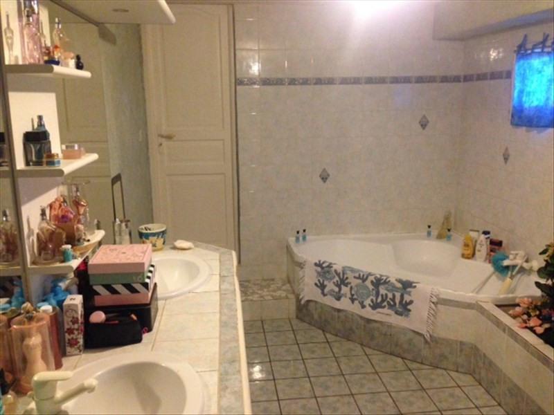Sale house / villa Ste anne sur gervonde 260000€ - Picture 7