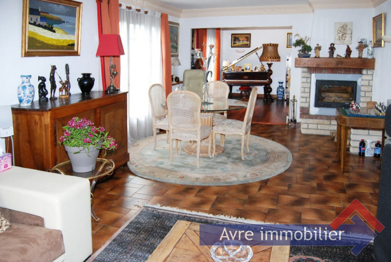 Vente maison / villa Breteuil 235 000€ - Photo 3