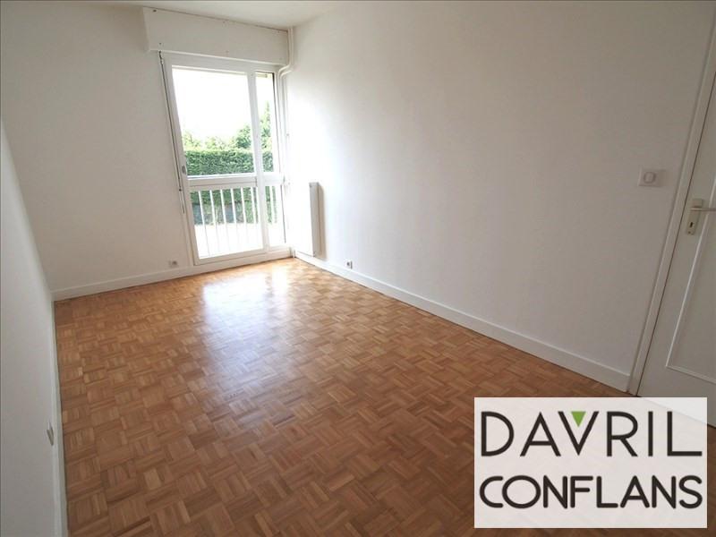 Vente appartement Conflans ste honorine 198000€ - Photo 7