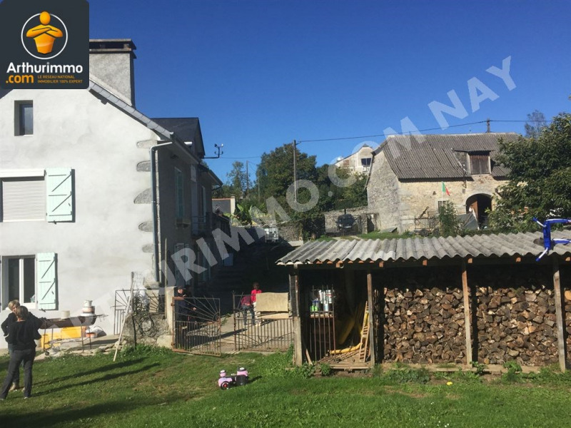 Sale house / villa Nay 187 200€ - Picture 2