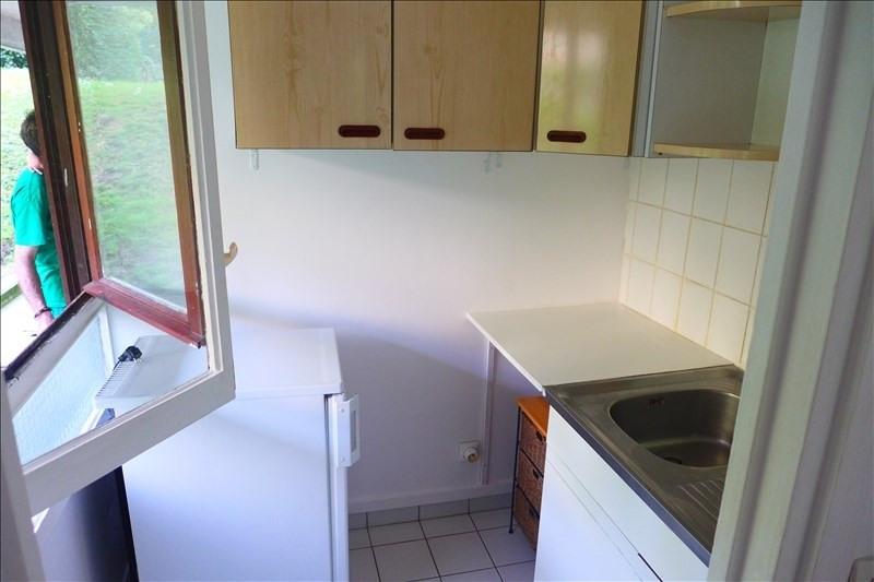 Rental apartment Marnes la coquette 483€ CC - Picture 5