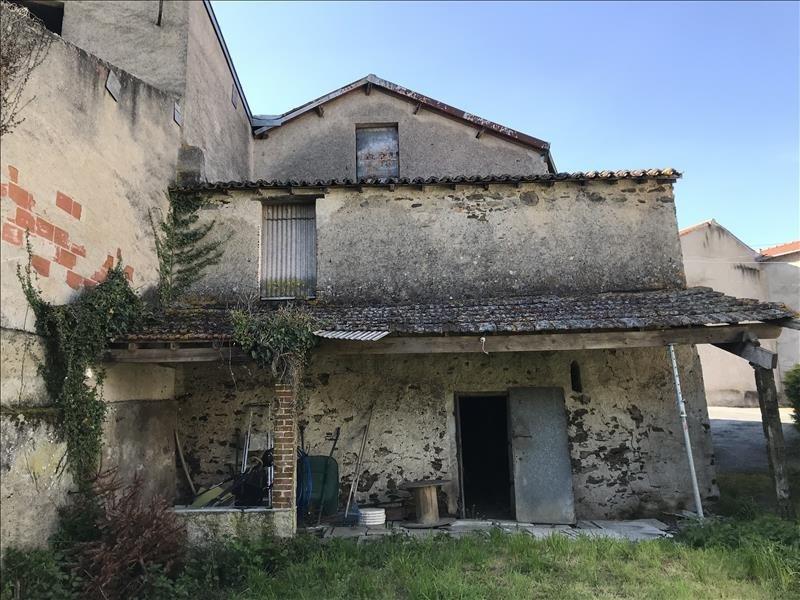 Sale house / villa La poiteviniere 23200€ - Picture 2