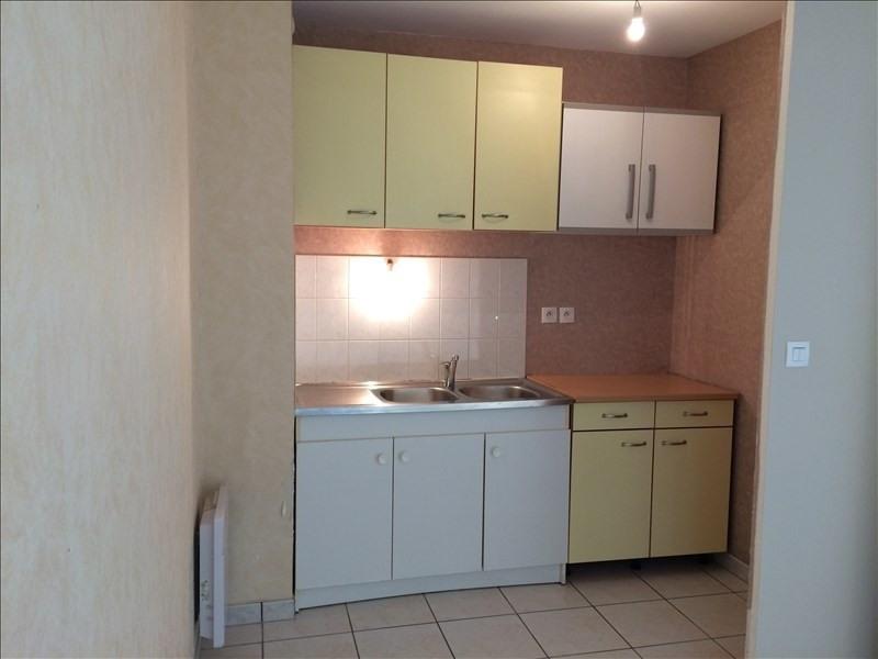 Location appartement Saint-nazaire 430€cc - Photo 3