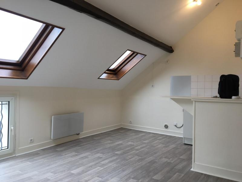 Location appartement Saint-ouen-l'aumône 544€ CC - Photo 1