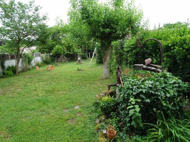 Vente maison / villa Portets 199 000€ - Photo 5