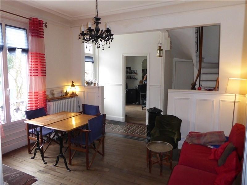 Vente maison / villa Gagny 384000€ - Photo 2