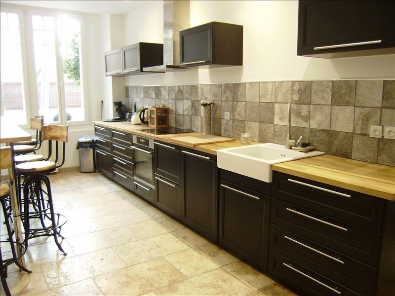 Vente maison / villa Salon de provence 429680€ - Photo 3