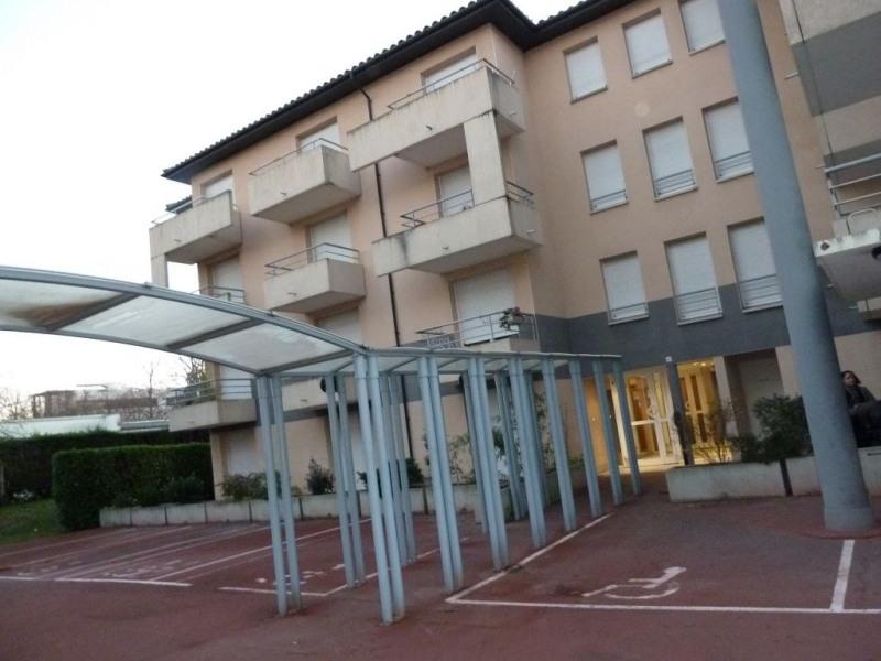 Rental apartment Toulouse 415€ CC - Picture 1