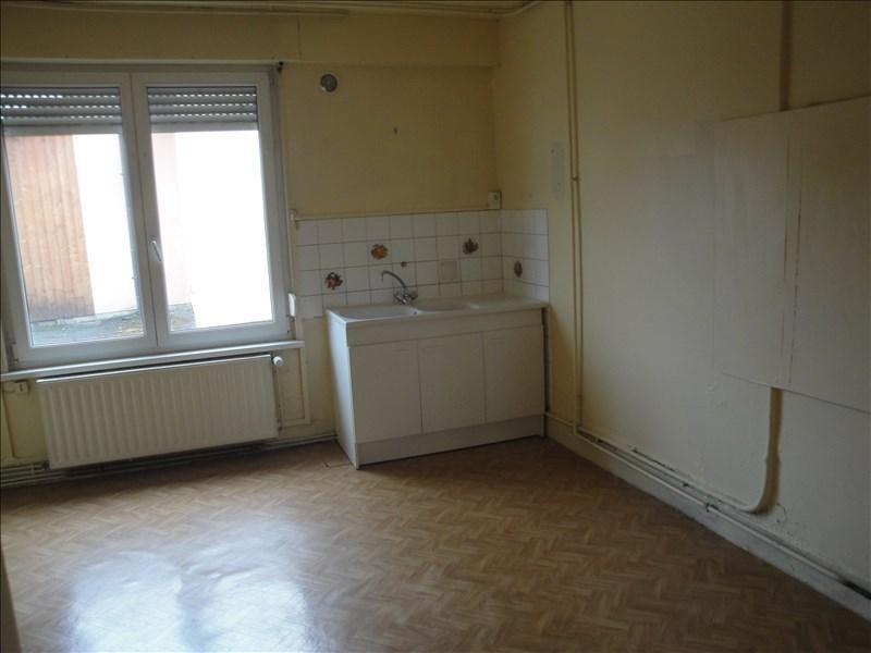 Verkoop  appartement Valentigney 75000€ - Foto 8