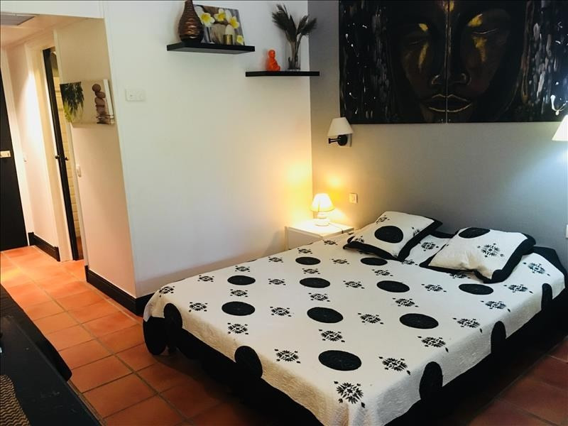 Investment property apartment St francois 127600€ - Picture 3