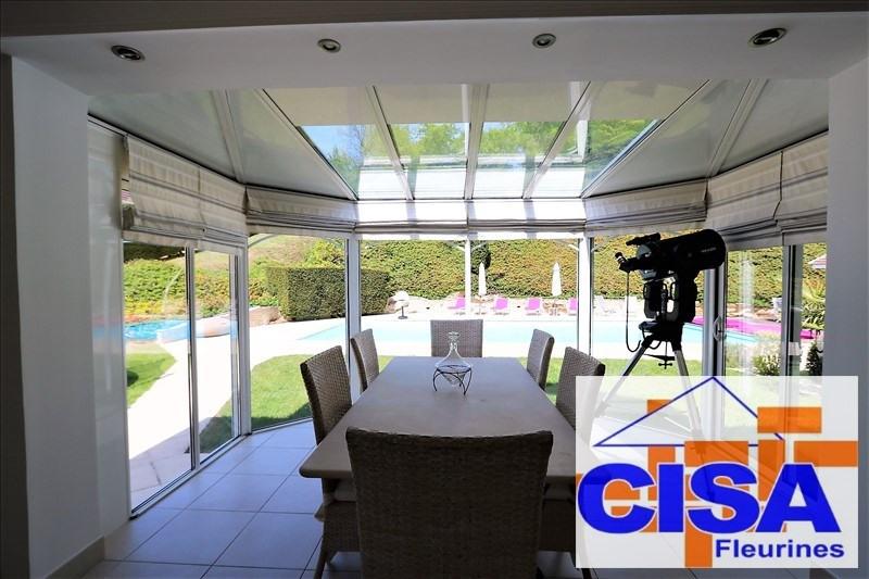Vente de prestige maison / villa Verneuil en halatte 990000€ - Photo 4