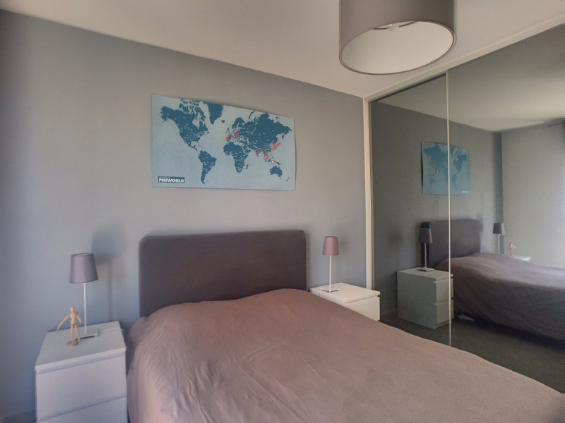 Vente appartement Antibes 347000€ - Photo 4