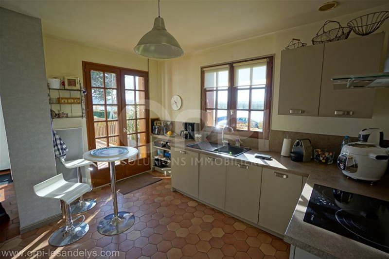 Sale house / villa Les andelys 184 000€ - Picture 3