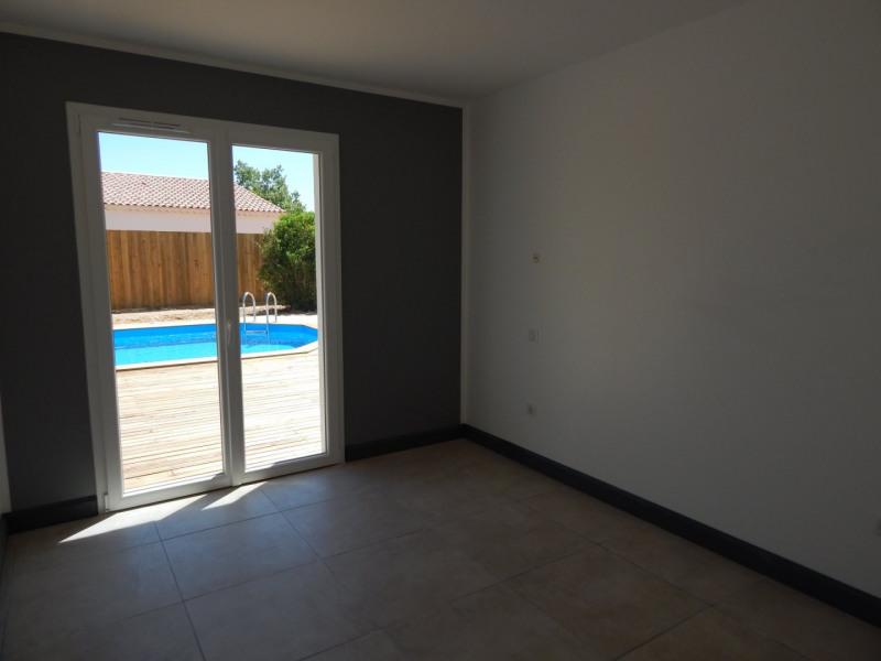 Sale house / villa Entrecasteaux 364000€ - Picture 6