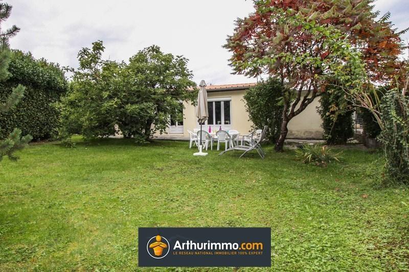 Sale house / villa Bouvesse quirieu 169000€ - Picture 1