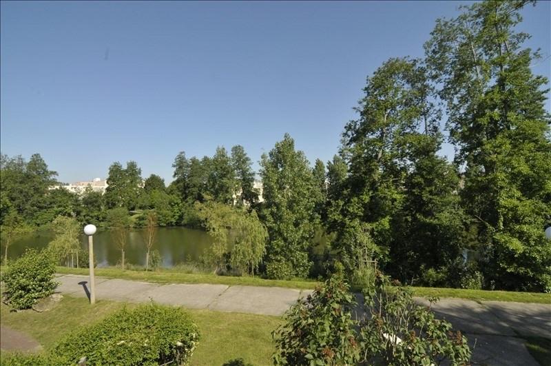 Sale apartment Savigny le temple 184900€ - Picture 3