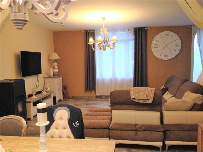 Vente maison / villa Etreillers 233000€ - Photo 3