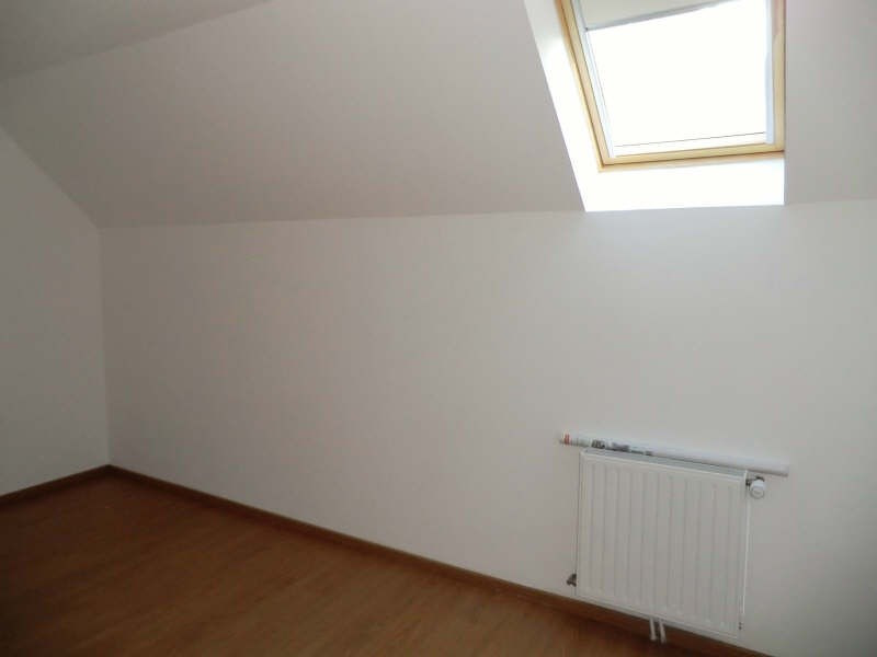 Sale apartment La chapelle en serval 195 000€ - Picture 5