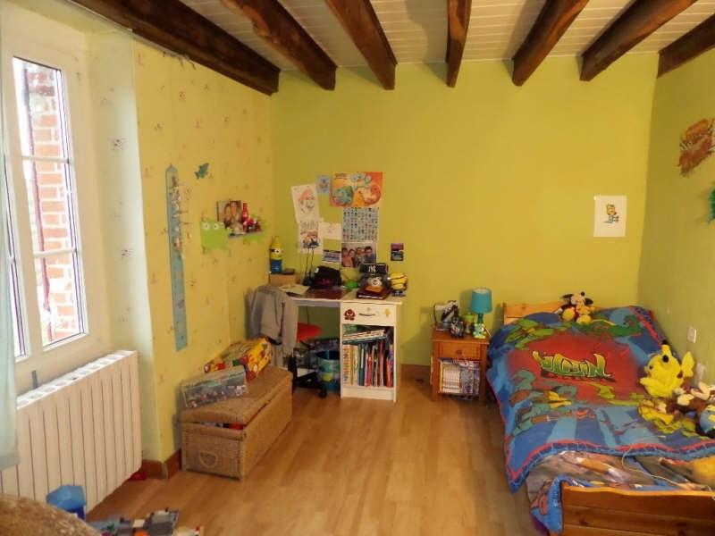 Sale house / villa Balledent 118000€ - Picture 8
