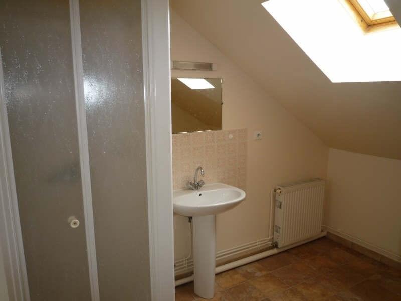 Location appartement Moulins 320€ CC - Photo 4