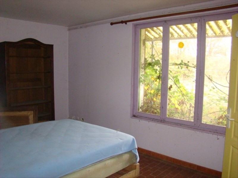 Vente maison / villa Montpon menesterol 126900€ - Photo 10
