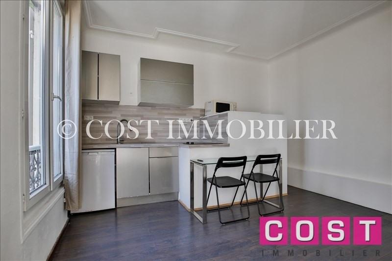 Venta  apartamento La garenne-colombes 199000€ - Fotografía 2