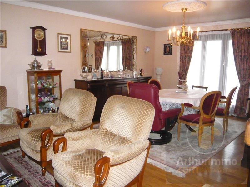 Sale house / villa Chelles 499000€ - Picture 2